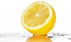 Frozen Lemon- Honey Kaur