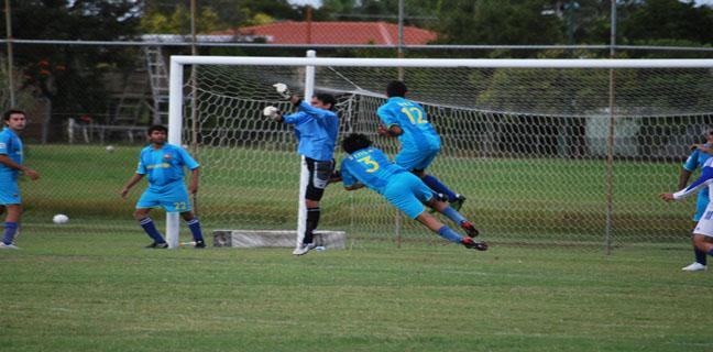 Open Soccer Training