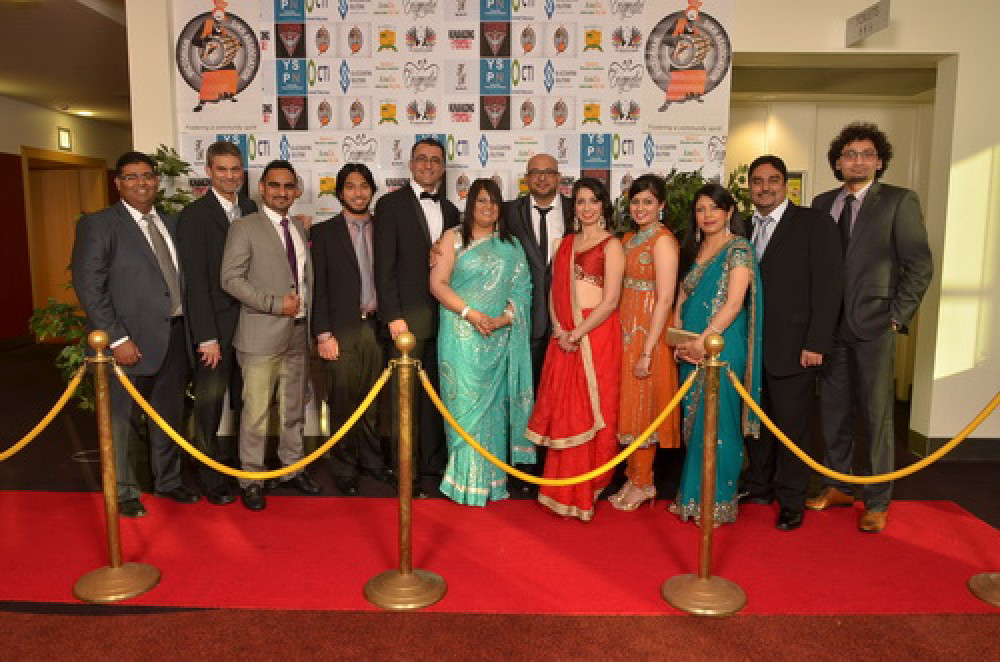 VSA Dinner and Dance 2014
