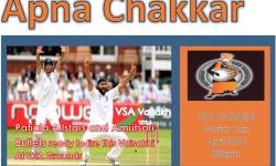 VSA Apna Chakkar- 16-06