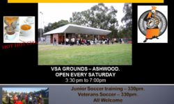 VSA Grounds Ashwood