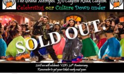 Sold Out- VSA DnD