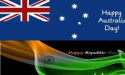 Australia Day/Republic Day/Lohri 2018